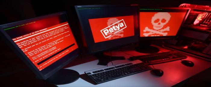 """Про вірус Petya та методи запобігання """"підчепити"""" Petya"""