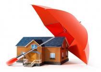 Страхування майна